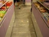 Resin flooring - right technology