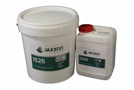 Jaxxon 1525 Kevlar-reinforced Floor Coating.