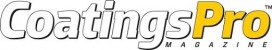 Coatings Pro Magazine logo.