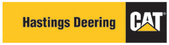 Hastings Deering logo.