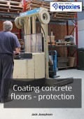 Coating concrete floors - protection ebook icon.