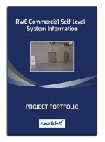 RWE Commercial Self-level System Information document icon.