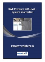 RWE Premium Self-level System Information document icon.